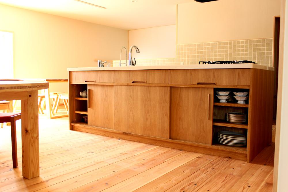キッチンリフォーム5
